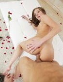molly manson fucked from behind
