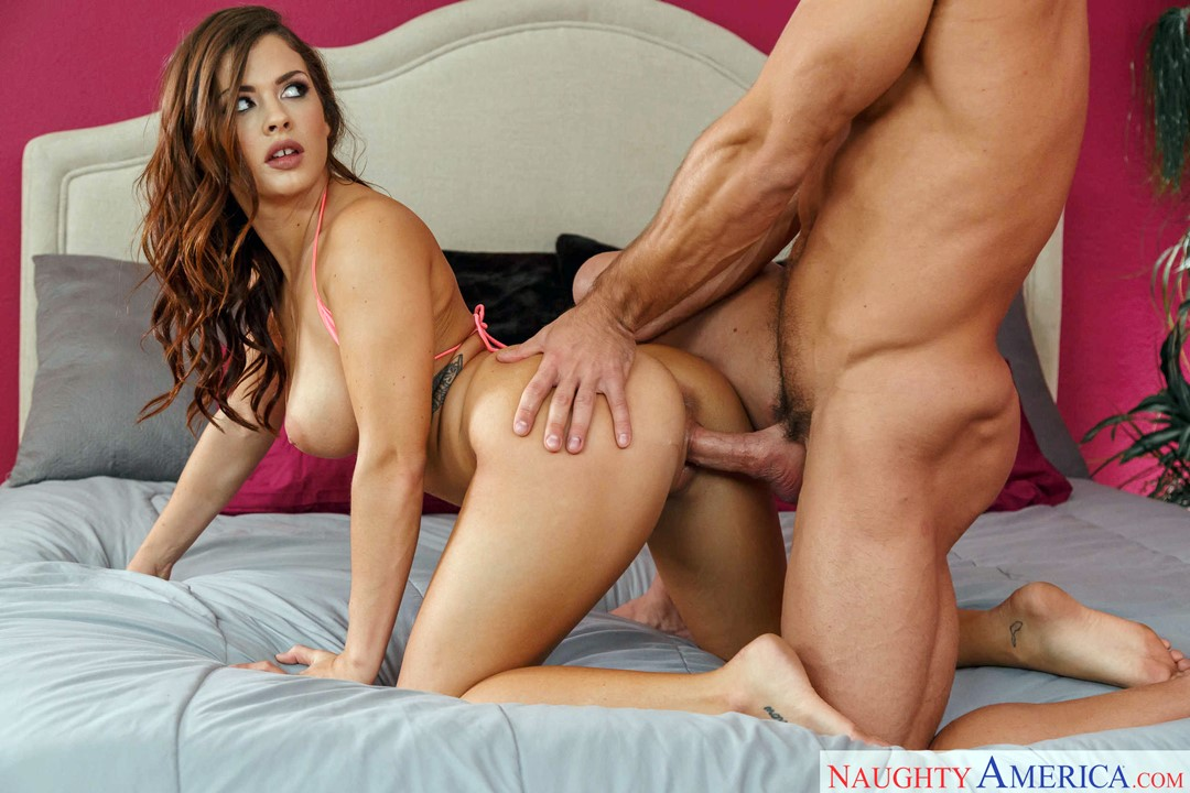 Keisha grey wants to be the best