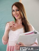 Nina Skye School Teacher